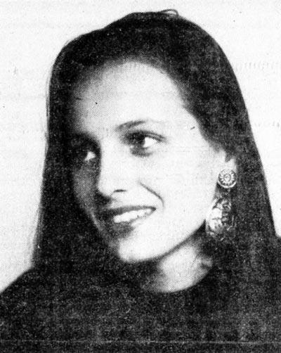 Агнешка Котлярска. wikimedia