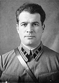 Майор Иван Черняховский. Источник: wikimedia.org