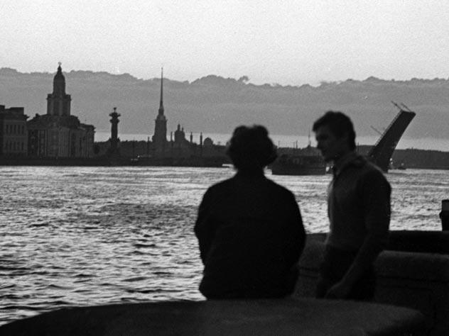 Ленинград, 1970 г. Фото: И. Блохин / Фотохроника ТАСС