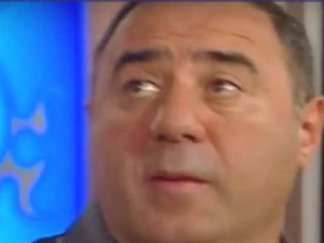 В Тбилиси скончался известный грузинский актер и певец Гио Хуцишвили. Об этом на страничке в социальной сети Фейсбук сообщило министерство культуры и спорта Грузии. Известно, что актеру было всего 55 лет.