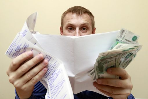 Если в счета за коммуналку закралась ошибка, не стоит надеяться, что ее исправят автоматически. Отстаивать свое право на экономию придется долго и упорно.