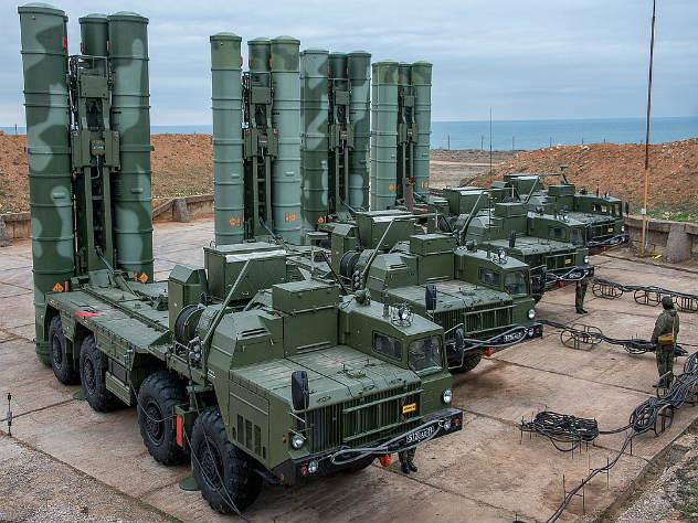 Ранее США предупреждали о санкциях против РФ в случае закупки Индией российского вооружения
