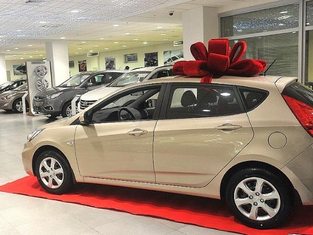 цены на авто 2018, НДС 2018