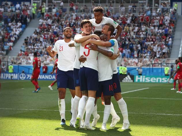 Предсказатель мирового кризиса прогнозирует победу сборной Англии на ЧМ-2018