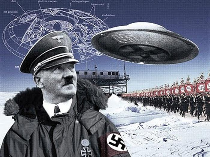 Адольф Гитлер. Кадр YouTube.com
