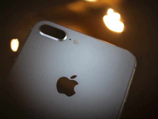 Цена на новый iPhone X