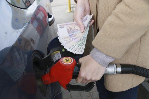 цены на бензин, сколько будет стоить бензин