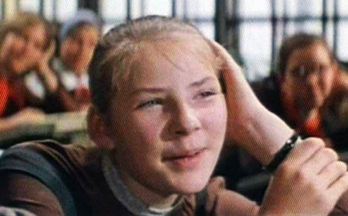 Кадр из фильма «Завтра, третьего апреля…», 1969 г.