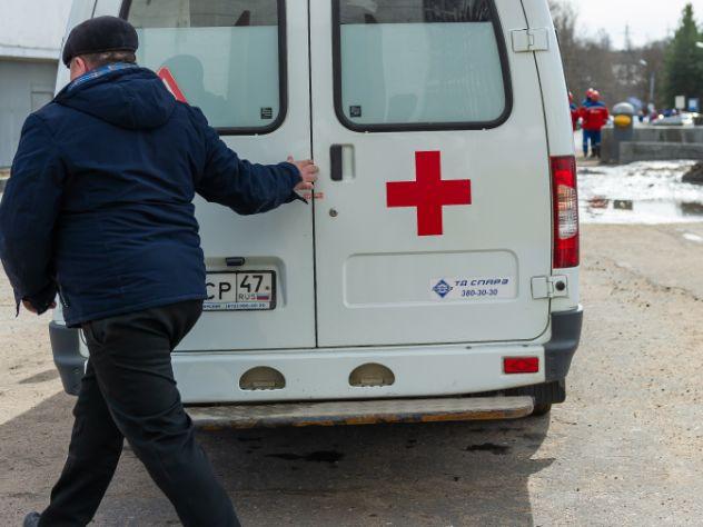 В Казани бывший спецназовец избил подростка