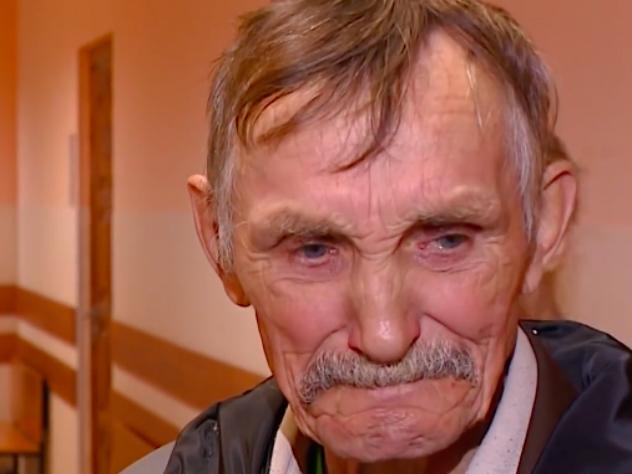 Пенсионер выращивал мак Пермь