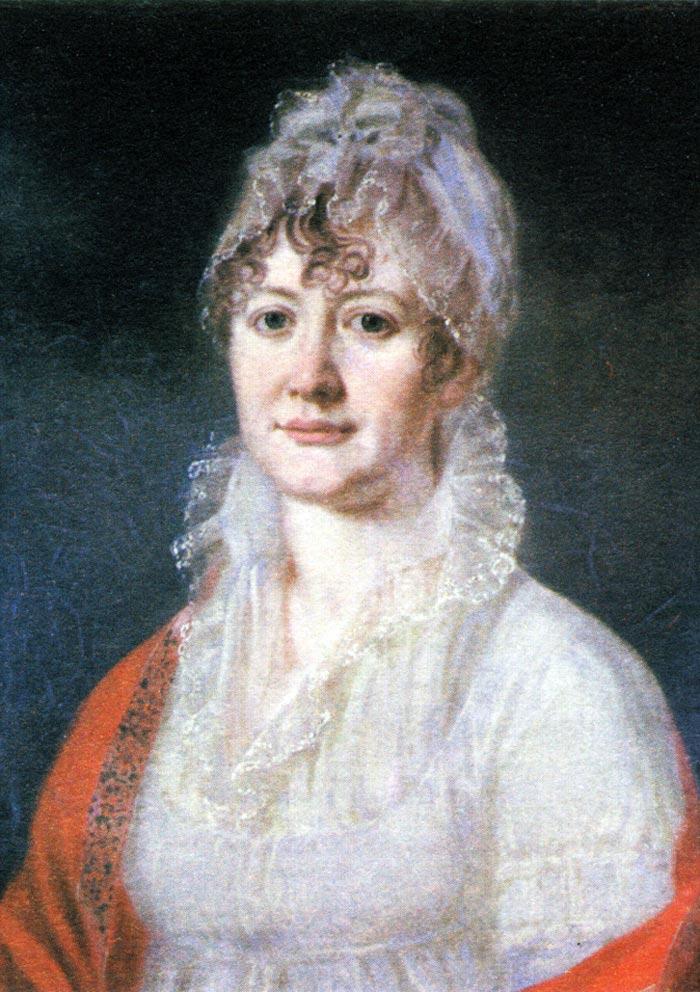 Миша был смыслом жизни Елизаветы Алексеевны после смерти ее дочери и мужа. Источник: wikimedia