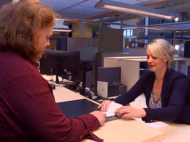 Первый гендерно-нейтральный паспорт был выдан в Нидерландах