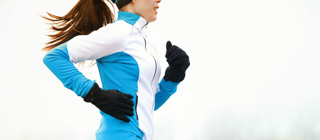бег разрушает суставы