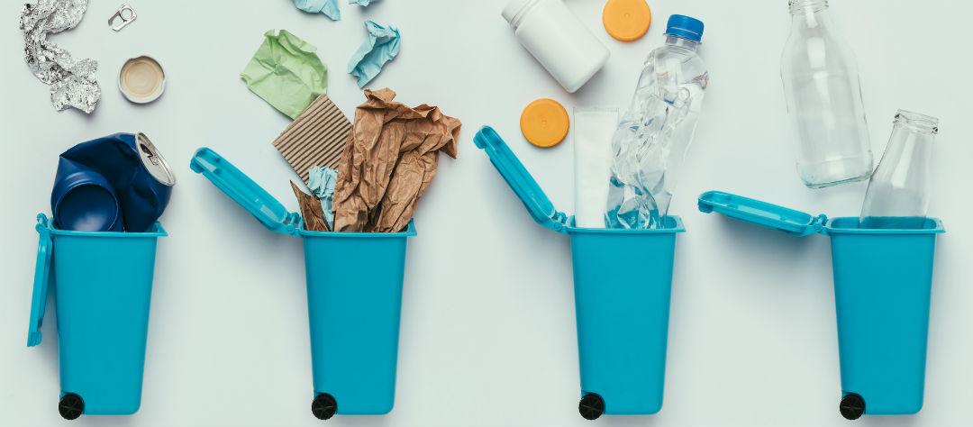 в чем заключается мусорная реформа