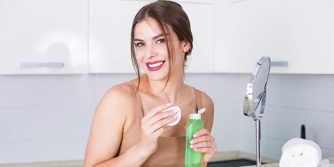 гидрофильное масло и мицеллярная вода