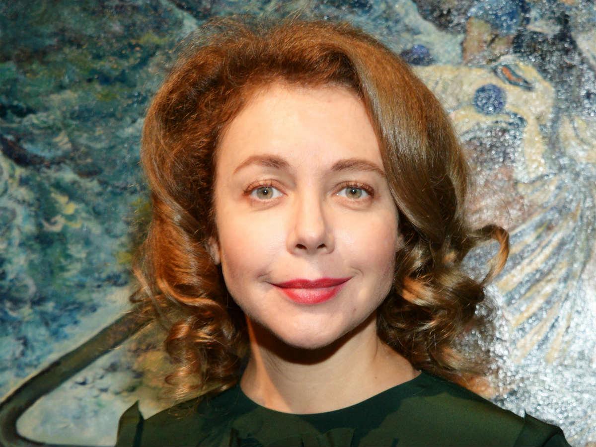 Ника Белоцерковская обратилась в полицию из-за Божены Рынски
