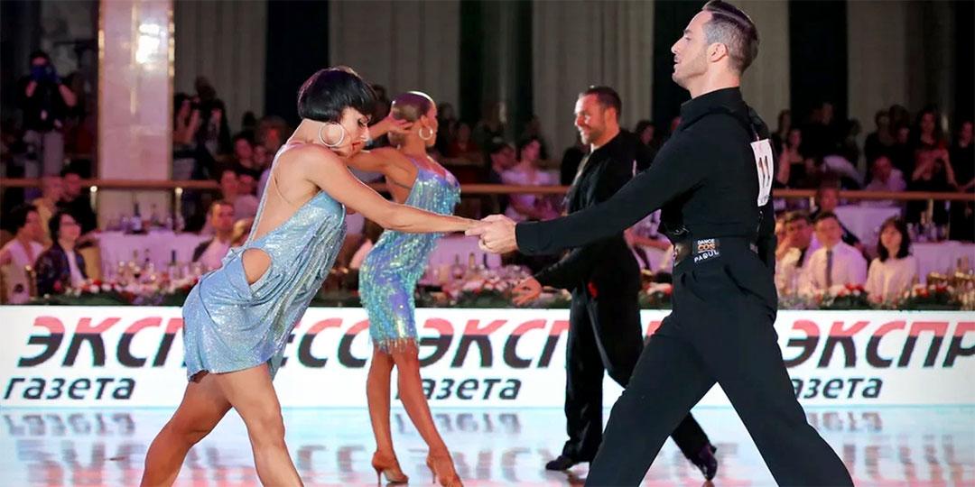 Танцевальный вечер в Кремле вызвал восхищение у зрителей
