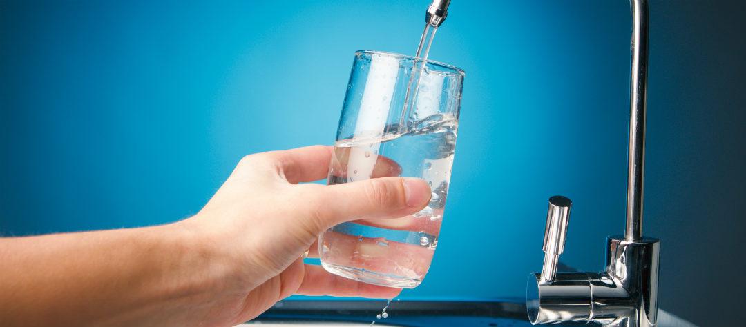 Можно ли пить воду из-род крана