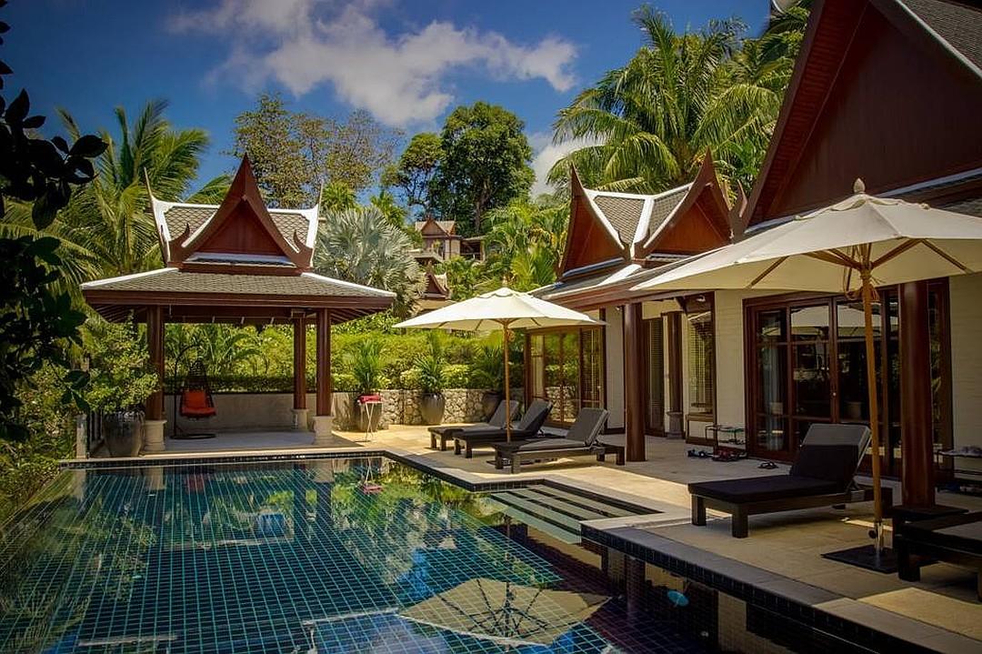 Цены на недвижимость тайланде недвижимость европа цены