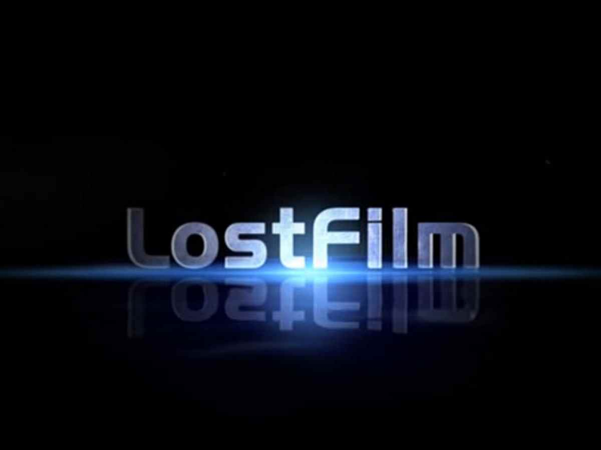 Lostfilm