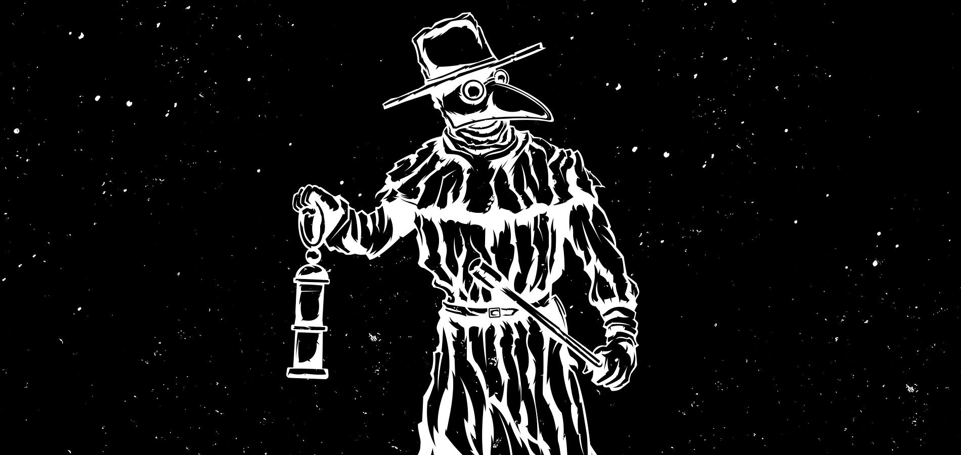 Костюмчик – чума: почему одеяние Чумного доктора так странно выглядит. Разбор