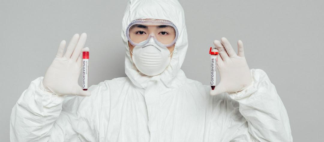 Сравнение коронавируса и свиного гриппа, а также других эпидемий и пандемий. Фото: depsitphotos.com