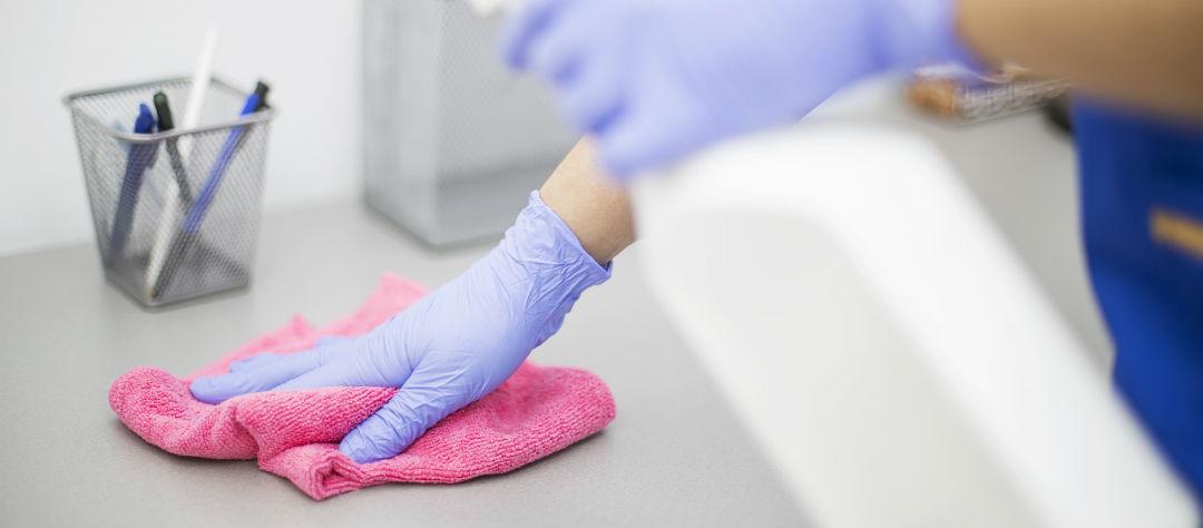 как продезинфицировать квартиру от коронавируса