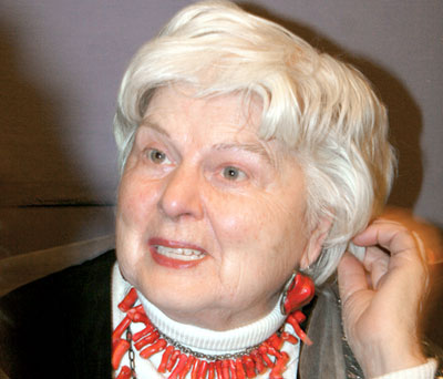 Маргарита Анастасьева