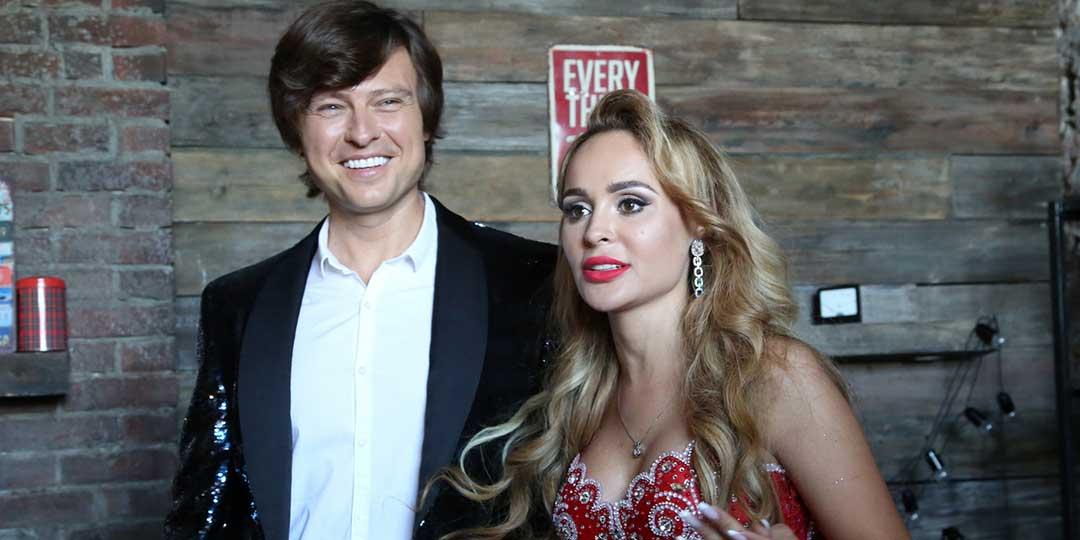 Прохор Шаляпин снялся в скандальном клипе с двумя любовницами