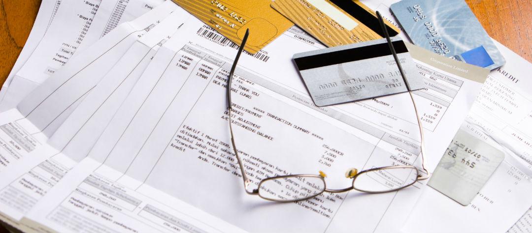 Что влияет на кредитную историю?