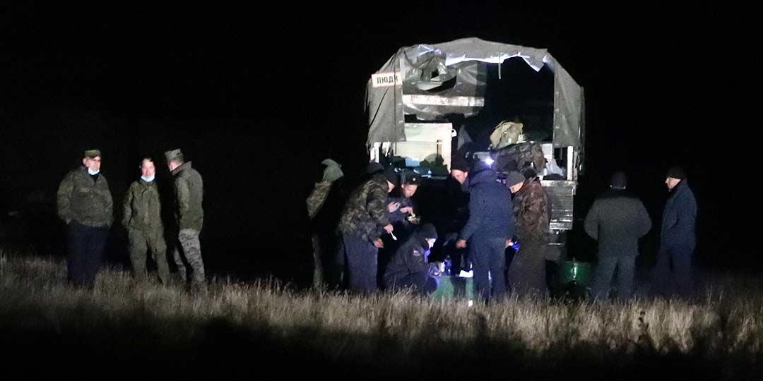 Кто на самом деле сбил русский вертолет в Армении