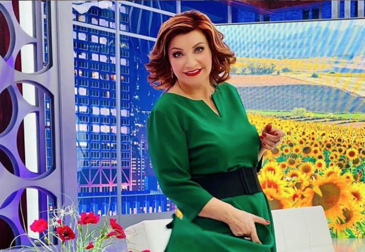 «В Новый год с новыми отношениями»: Степаненко высказалась о романе с 30-летним красавцем