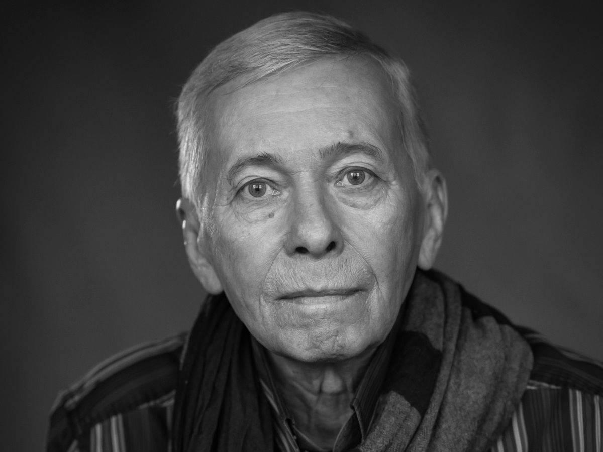 Актер из «Улиц разбитых фонарей» Александр Жданов умер в Санкт-Петербурге