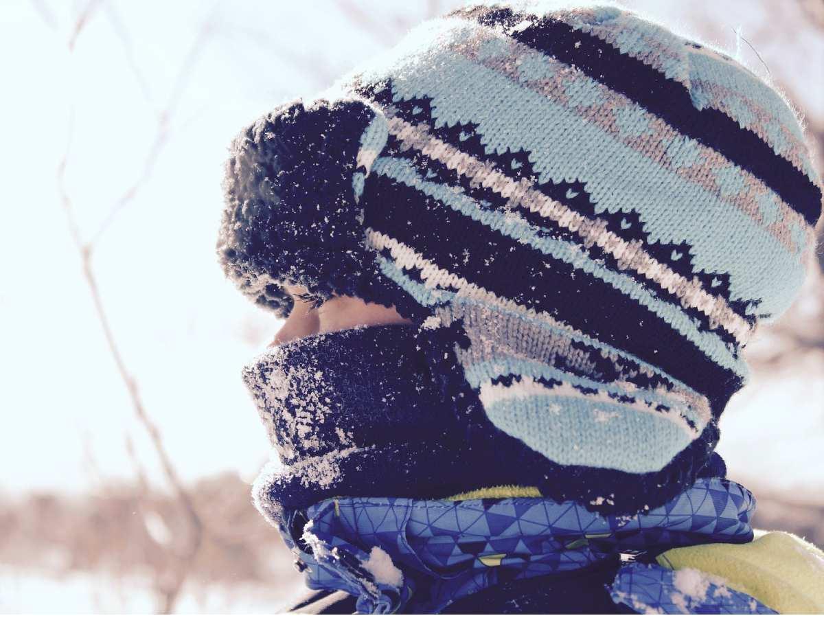 Москву накроют сильнейшие за 10 лет морозы