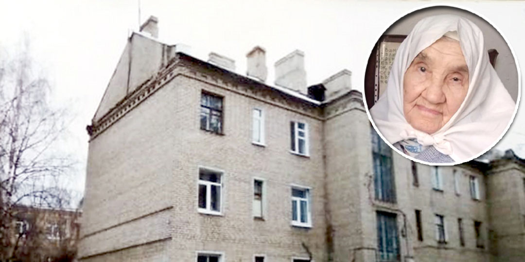 Трешку Марфуге Гадиевой компенсировали однушкой