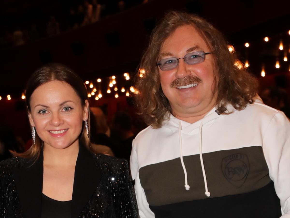 Игорь Николаев трогательно обратился к Юлии Проскуряковой в важный день